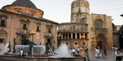 turismo habitacional valencia